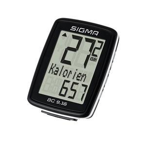 SIGMA Fahrrad-Computer BC 9.16