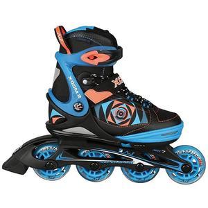STUF Kinder Inline-Skates Xoom 2