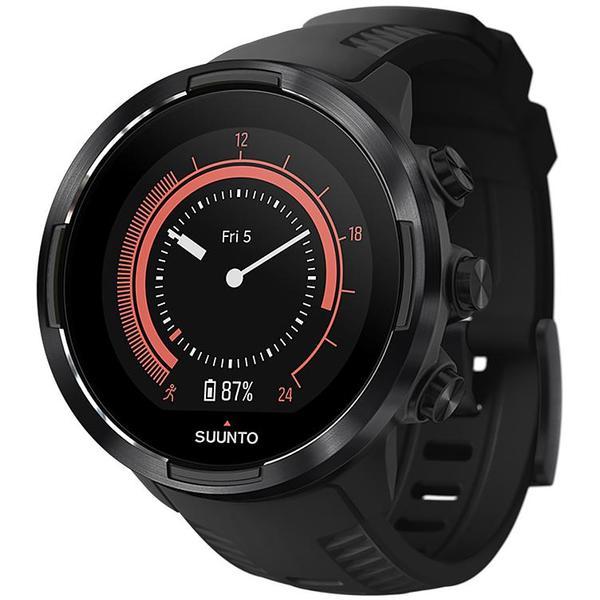 SUUNTO GPS-Multisportuhr 9 Baro