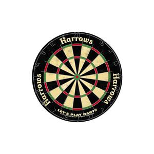 HARROWS Dartset Let's Play