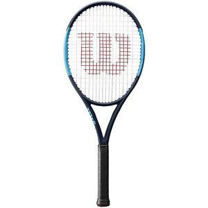 WILSON Tennisschläger Ultra 100L unbesaitet