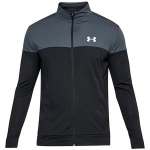 UNDER ARMOUR Herren Jacke UA Sportstyle Pique