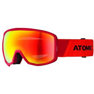 ATOMIC Kinder Skibrille Count JR Spherical