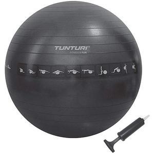 TUNTURI Gymnastikball Anti Burst 65cm