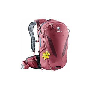 DEUTER Damen Radrucksack Compact EXP 10 SL
