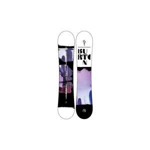 BURTON Damen Snowboard Stylus Flat Top 20/21