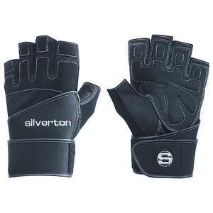 SILVERTON Fitnesshandschuh Power Plus