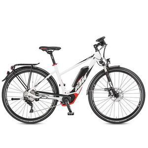 Herren E-Trekkingbike 28 Macina Sport 11 2017 CX5