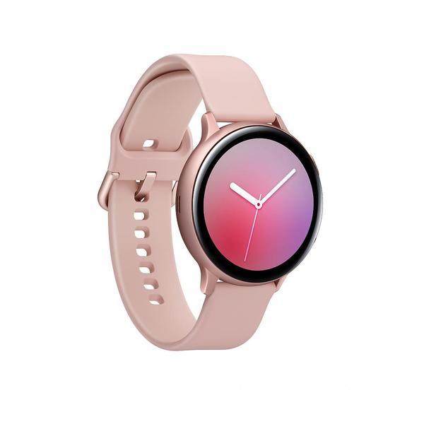 SAMSUNG Smartwatch Galaxy Watch Active2 Aluminium 44mm