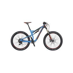 Mountainbike 27.5 Genius LT 720 Plus 2016