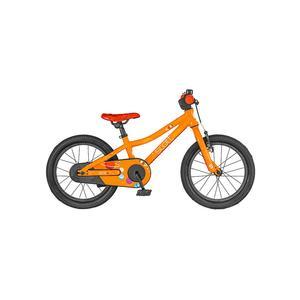 SCOTT Kinder Fahrrad 16 Roxter 2019