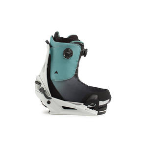 BURTON Herren Snowboardboot Swath Step On® inkl. Step On® Bindung