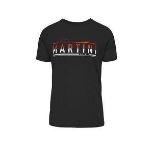 MARTINI Herren T-Shirt Motivation