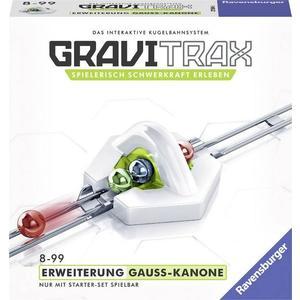 GraviTrax - Gauss-Kanone, Erweiterung