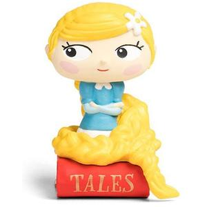 Content-Tonie - 5 Lieblings-Märchen - Rapunzel und 4 weitere Märchen