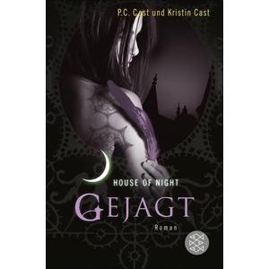 Gejagt / House of Night Bd. 5