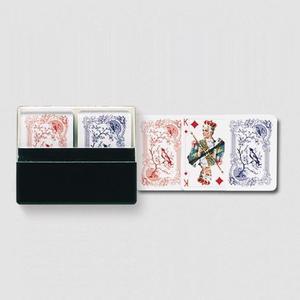 Mini Patience (Spielkarten)