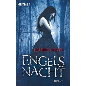 Engelsnacht/ Fallen Bd.1