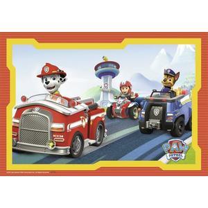Ravensburger 07591 - Puzzle, Patrol im Einsatz