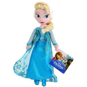 Disney Die Eiskönigin - Elsa 25 cm