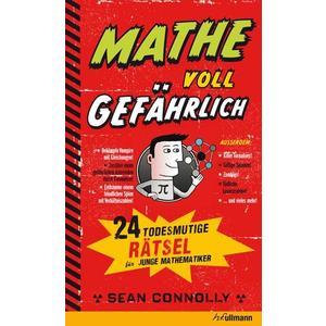 Mathe – voll gefährlich