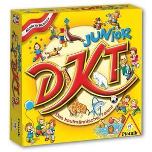 Piatnik DKT Junior