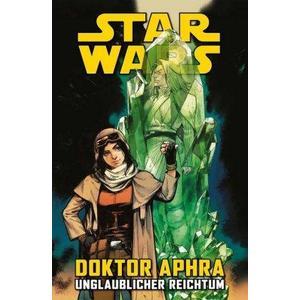 Star Wars Comics: Doktor Aphra II: Unglaublicher Reichtum