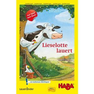 Lieselotte lauert (Kinderspiel)