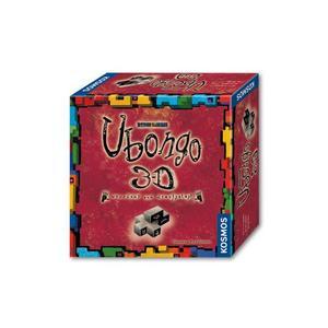 Ubongo 3D, Brettspiel