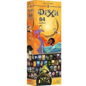 Asmodee 001602 - Dixit 3, Big Box (Journey), Erweiterung