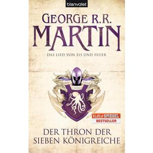 Der Thron der Sieben Königreiche / Das Lied von Eis und Feuer Bd. 03