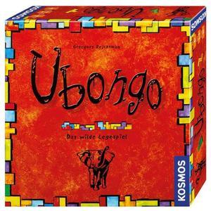 Ubongo - Neue Edition 2015