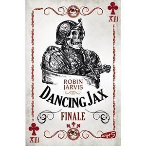 Finale / Dancing Jax Bd. 3