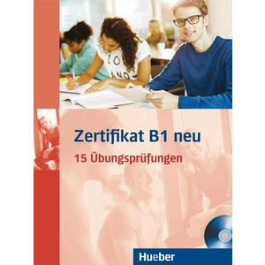 Zertifikat B1 neu, 1