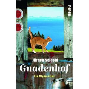 Gnadenhof / Hauptkommissar Eike Hansen Bd.2