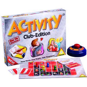 Piatnik 6038 - Activity Club Edition, ab 18 Jahren