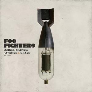 Foo Fighters: Echoes,Silence,Patience And Grace/Vinyl