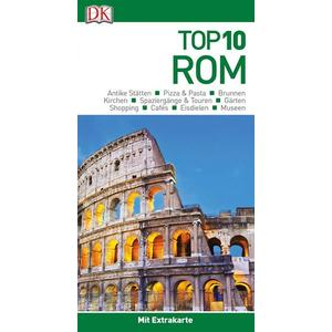 Top 10 Reiseführer Rom