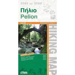 Pelion 1 : 60 000