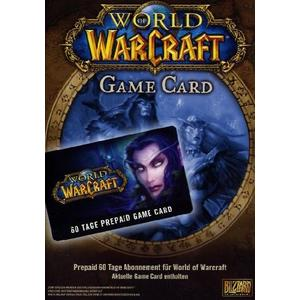 World of WarCraft: Prepaid Card