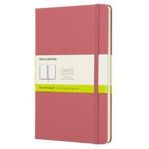 Moleskine Notizbuch, Large/A5, Blanko