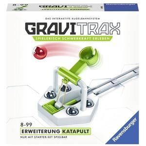 GraviTrax - Katapult, Erweiterung