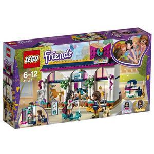 LEGO® Friends 41344 Andreas Accessoire-Laden, 294 Teile