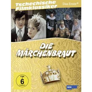 Die Märchenbraut , 2 DVD