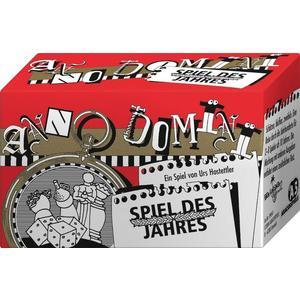 Abacusspiele - Anno Domini: Spiel des Jahres