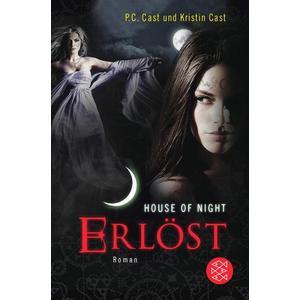 Erlöst / House of Night Bd. 12