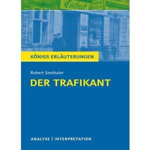 Der Trafikant von Robert Seethaler., 2. Auflage