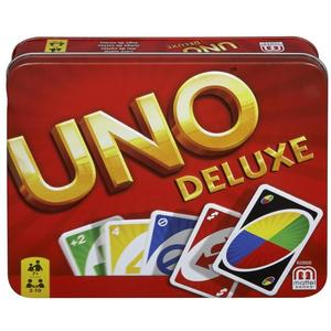 Uno Deluxe Jubiläums Box / 35 Jahre