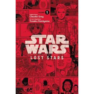 Star Wars: Lost Stars, Volume 1