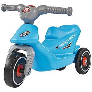 BIG 800056817 - Bobby-Scooter, blau